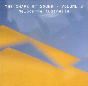 shape of sound